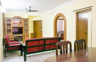 Living Room Image of PG 4643578 J. P. Nagar in JP Nagar
