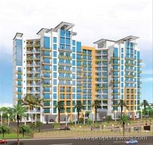 Gallery Cover Image of 1420 Sq.ft 3 BHK Apartment for buy in Joy Valencia, Jogeshwari East for 26500000