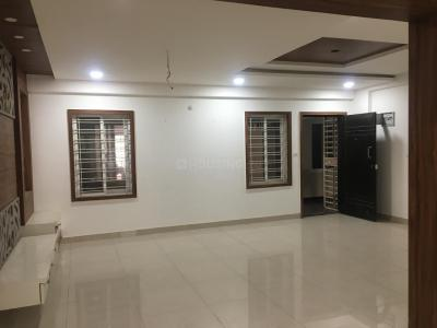 Gallery Cover Image of 1140 Sq.ft 2 BHK Apartment for buy in  Balaji Ashirvaad Elite, Tejaswini Nagar for 5300000