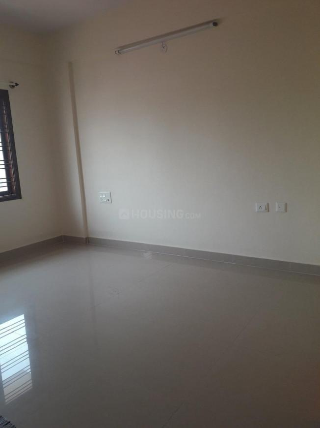 Living Room Image of 1500 Sq.ft 3 BHK Apartment for rent in J. P. Nagar for 25000