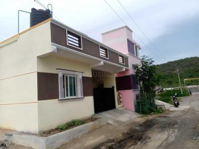 Gallery Cover Image of 860 Sq.ft 1 BHK Independent House for buy in Guduvancheri for 2900000