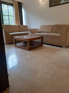 Gallery Cover Image of 1000 Sq.ft 3 BHK Independent Floor for rent in East Of Kailash for 45000