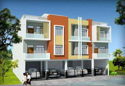 Gallery Cover Image of 1100 Sq.ft 2 BHK Apartment for buy in Vaishali Nagar for 2351000