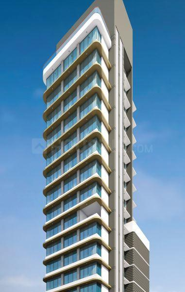 Building Image of 800 Sq.ft 2 BHK Apartment for buy in Sion for 25400000