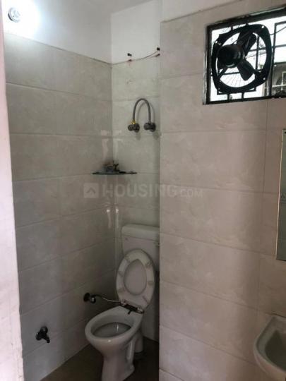 सेक्टर 19 में बॉइज़ पीजी के बाथरूम की तस्वीर