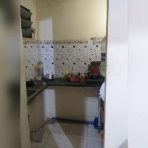 Kitchen Image of Gauri PG in Vasanth Nagar