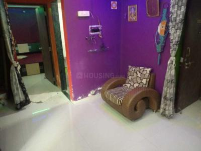 Gallery Cover Image of 650 Sq.ft 1 BHK Apartment for rent in Wagholi for 15000