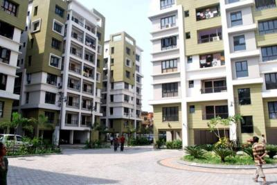 Gallery Cover Image of 1365 Sq.ft 3 BHK Apartment for buy in Avani Oxford II, Bangur Avenue for 9000000
