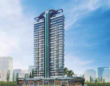 Gallery Cover Image of 1850 Sq.ft 3 BHK Apartment for rent in Ghansoli for 50000