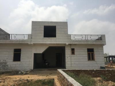 Gallery Cover Image of 1080 Sq.ft 3 BHK Independent House for buy in Noida Extension for 4300000