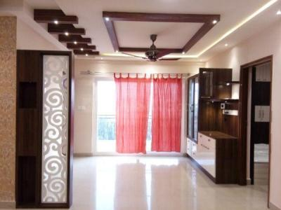 Gallery Cover Image of 1900 Sq.ft 3 BHK Apartment for rent in Thanisandra for 25000
