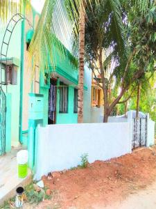 Gallery Cover Image of 832 Sq.ft 2 BHK Independent House for buy in Hebbal 1st Stage for 4500000