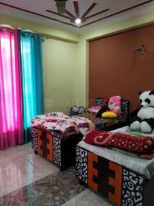 Bedroom Image of Gurgaon Stay PG in Sector 39