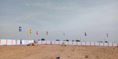 Gallery Cover Image of  Sq.ft Residential Plot for buy in Tukkuguda for 2100000