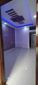 Gallery Cover Image of 580 Sq.ft 1 BHK Independent House for buy in Bhawrasla for 2000000