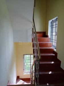 Gallery Cover Image of 834 Sq.ft 1 BHK Villa for buy in Pudupakkam-Uveri for 3500000