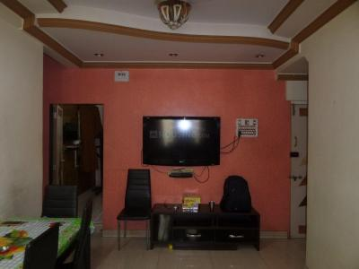 Gallery Cover Image of 1050 Sq.ft 4 BHK Apartment for buy in Dombivli West for 7500000