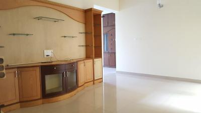 Gallery Cover Image of 1950 Sq.ft 3 BHK Apartment for rent in VRR Heritage I, Mahadevapura for 35000