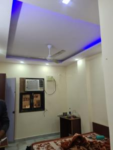 Gallery Cover Image of 285 Sq.ft 1 RK Independent Floor for rent in Patel Nagar for 8500