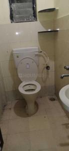 Bathroom Image of Rudra PG in Viman Nagar