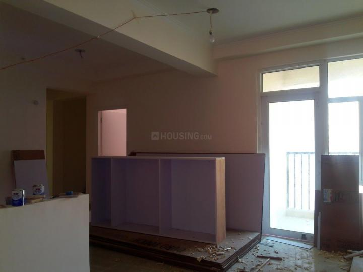 4 Bhk Apartment In Noida Greater Link Road Near Gaurs International School Sector