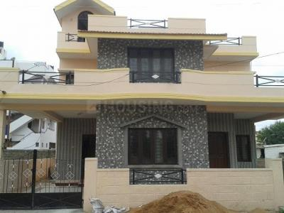 Gallery Cover Image of 2400 Sq.ft 2 BHK Independent House for rent in Horamavu for 18000