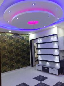 Gallery Cover Image of 1250 Sq.ft 3 BHK Apartment for buy in Sector 8 for 6500000