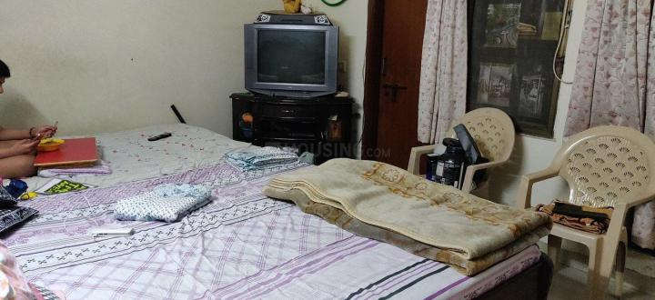 Bedroom Image of 300 Sq.ft 1 RK Apartment for buy in Sector 47 for 2000000