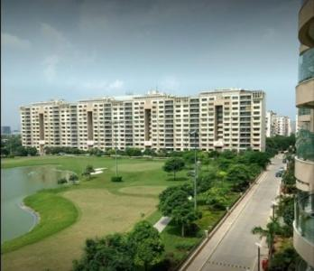 Gallery Cover Image of 8000 Sq.ft 5 BHK Apartment for rent in Ambience Caitriona, DLF Phase 3 for 235000