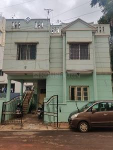 Gallery Cover Image of 1500 Sq.ft 5 BHK Independent House for buy in Sahakara Nagar for 12000000