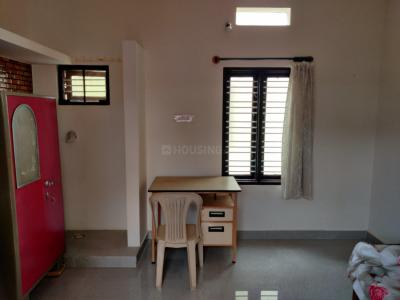 Gallery Cover Image of 450 Sq.ft 1 RK Independent Floor for rent in C V Raman Nagar for 8000