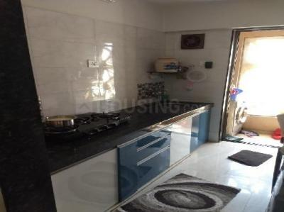 Gallery Cover Image of 955 Sq.ft 2 BHK Apartment for rent in Raj Exotica, Mira Road East for 20000
