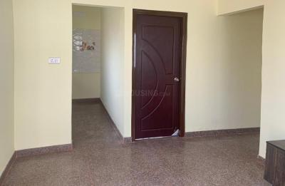 Gallery Cover Image of 400 Sq.ft 1 BHK Independent House for rent in Arakere for 12500