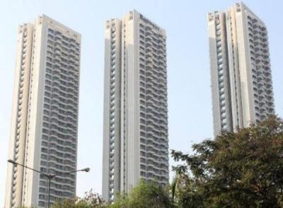 Gallery Cover Image of 1175 Sq.ft 2 BHK Apartment for buy in Rustomjee Elanza, Malad West for 24000000