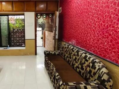 Gallery Cover Image of 800 Sq.ft 1 BHK Independent House for rent in Vashi for 25000