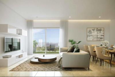 Gallery Cover Image of 2835 Sq.ft 4 BHK Independent House for buy in Godrej Evoke Villas, Jaypee Greens for 31700000