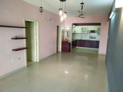 Gallery Cover Image of 1257 Sq.ft 2 BHK Apartment for rent in ETA Rosedale, Padur for 18000
