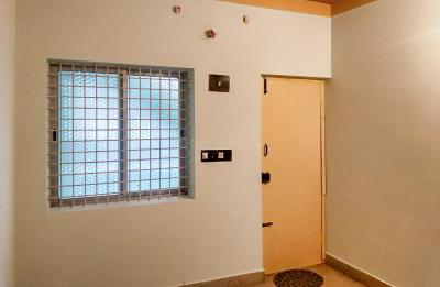 Gallery Cover Image of 860 Sq.ft 2 BHK Independent House for rent in Bagalakunte for 8500