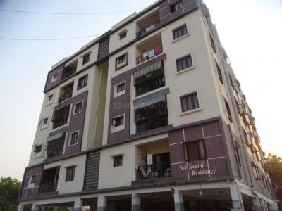 Gallery Cover Image of 1029 Sq.ft 2 BHK Apartment for buy in Peerzadiguda for 4900000