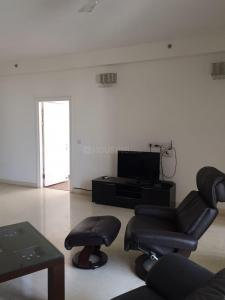 Gallery Cover Image of 1950 Sq.ft 3 BHK Apartment for rent in Sector 66 for 75000