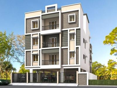 Gallery Cover Image of 865 Sq.ft 2 BHK Apartment for buy in Madipakkam for 4757500