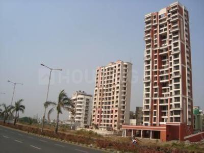 Gallery Cover Image of 1350 Sq.ft 2 BHK Apartment for buy in Home Developers Sea Home, Seawoods for 21500000