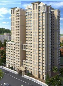 Gallery Cover Image of 780 Sq.ft 2 BHK Apartment for buy in Bhandup West for 8400000