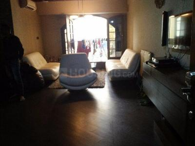 Gallery Cover Image of 800 Sq.ft 2 BHK Apartment for rent in Andheri West for 52000