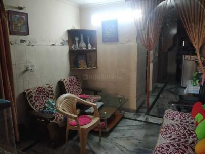 Living Room Image of PG 4442220 Patparganj in Patparganj
