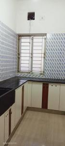 Gallery Cover Image of 550 Sq.ft 1 BHK Apartment for rent in Brookefield for 12500