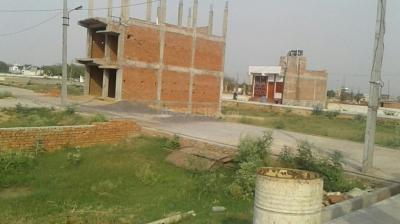 450 Sq.ft Residential Plot for Sale in Sector - 106, Noida