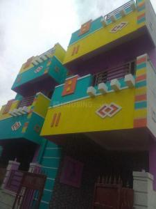 Gallery Cover Image of 1300 Sq.ft 3 BHK Independent House for buy in Mangadu for 4900000