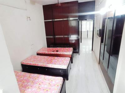 Bedroom Image of Rathore PG in Andheri West