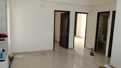 Gallery Cover Image of 1425 Sq.ft 3 BHK Apartment for rent in High End Windsor Paradise II, Raj Nagar Extension for 14000